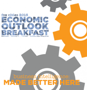 View/Download the 2015 Economic Outlook Report