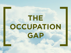 Healthcare leads projected occupation gaps